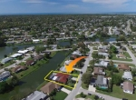 1290 Lakeside Drive drone 1